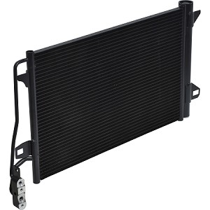 FORD FUSION/MERCURY MILAN 2.5/3.0 2010-2012 A/C CONDENSER NEW