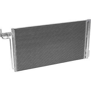 FORD FOCUS 2.0 2012-2014 A/C CONDENSER NEW (WITHOUT TURBO)