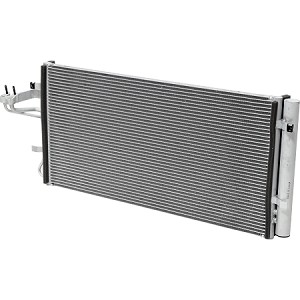 HYUNDAI GENESIS COUPE 2.0 2010-2012 A/C CONDENSER NEW