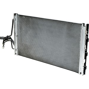 OLDSMOBILE INTRIGUE 3.5/3.8 V6 1998-2002 A/C CONDENSER NEW